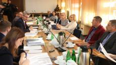 Obrady Komisji Budżetu I Finansów (5)