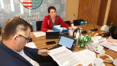 Obrady Komisji Budżetu I Finansów (7)