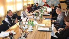 Obrady Komisji Budżetu I Finansów (8)