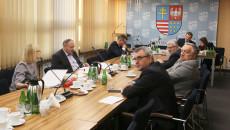 Obrady Komisji Rolnictwa (1)