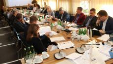 Obrady Komisji Strategii Rozwoju, Promocji I Współpracy Z Zagranicą (1)