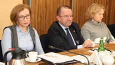 Obrady Komisji Strategii Rozwoju, Promocji I Współpracy Z Zagranicą (10)