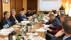Obrady Komisji Strategii Rozwoju, Promocji I Współpracy Z Zagranicą (4)