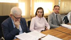 Obrady Komisji Strategii Rozwoju, Promocji I Współpracy Z Zagranicą (7)
