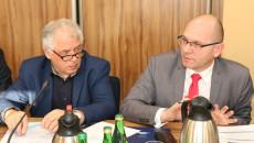 Obrady Komisji Strategii Rozwoju, Promocji I Współpracy Z Zagranicą (9)