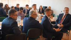 Obrady Młodzieżowego Sejmiku Województwa Świętokrzyskiego W Kunowie (5)