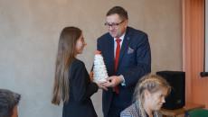 Obrady Młodzieżowego Sejmiku Województwa Świętokrzyskiego W Kunowie (8)
