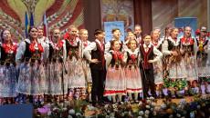 Regionalny Festiwal Kultury Polskiej W Winnicy