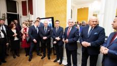 Spotkanie Wigilijne W Domu Polski Wschodniej W Brukseli Widok Ogólny (zdjęcie Zbiorowe) (12)
