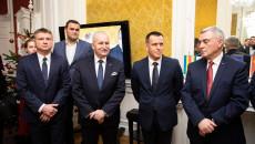 Spotkanie Wigilijne W Domu Polski Wschodniej W Brukseli Widok Ogólny (zdjęcie Zbiorowe) (13)