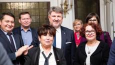 Spotkanie Wigilijne W Domu Polski Wschodniej W Brukseli Widok Ogólny (zdjęcie Zbiorowe) (2)