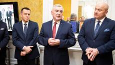 Spotkanie Wigilijne W Domu Polski Wschodniej W Brukseli Widok Ogólny (zdjęcie Zbiorowe) (4)