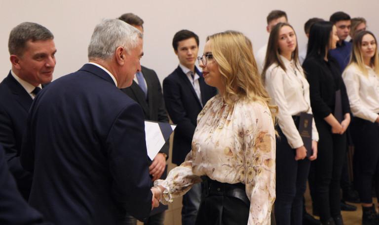 Stypendia Samorządu dla Polaków ze Wschodu