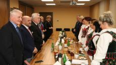 Wizyta Koła Gospodyń Wiejskich Z Drożejowic U Marszałka Andrzeja Bętkowskiego