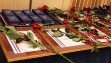 Zasłużeni Dla Regionu Otrzymali Odznakę Honorową Województwa Świętokrzyskiego (1)