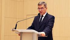Zasłużeni Dla Regionu Otrzymali Odznakę Honorową Województwa Świętokrzyskiego (13)