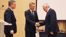 Zasłużeni Dla Regionu Otrzymali Odznakę Honorową Województwa Świętokrzyskiego (15)