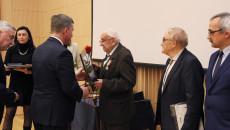 Zasłużeni Dla Regionu Otrzymali Odznakę Honorową Województwa Świętokrzyskiego (18)