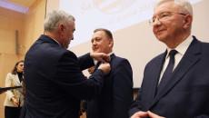 Zasłużeni Dla Regionu Otrzymali Odznakę Honorową Województwa Świętokrzyskiego (20)