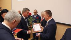 Zasłużeni Dla Regionu Otrzymali Odznakę Honorową Województwa Świętokrzyskiego (21)