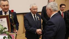 Zasłużeni Dla Regionu Otrzymali Odznakę Honorową Województwa Świętokrzyskiego (22)