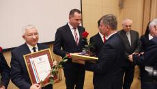 Zasłużeni Dla Regionu Otrzymali Odznakę Honorową Województwa Świętokrzyskiego (24)
