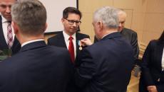 Zasłużeni Dla Regionu Otrzymali Odznakę Honorową Województwa Świętokrzyskiego (25)