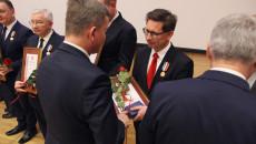 Zasłużeni Dla Regionu Otrzymali Odznakę Honorową Województwa Świętokrzyskiego (26)