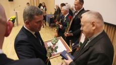 Zasłużeni Dla Regionu Otrzymali Odznakę Honorową Województwa Świętokrzyskiego (28)