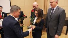 Zasłużeni Dla Regionu Otrzymali Odznakę Honorową Województwa Świętokrzyskiego (29)