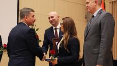 Zasłużeni Dla Regionu Otrzymali Odznakę Honorową Województwa Świętokrzyskiego (30)