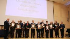 Zasłużeni Dla Regionu Otrzymali Odznakę Honorową Województwa Świętokrzyskiego (32)
