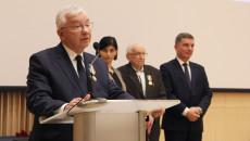 Zasłużeni Dla Regionu Otrzymali Odznakę Honorową Województwa Świętokrzyskiego (33)