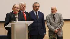 Zasłużeni Dla Regionu Otrzymali Odznakę Honorową Województwa Świętokrzyskiego (38)