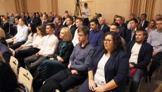 Zasłużeni Dla Regionu Otrzymali Odznakę Honorową Województwa Świętokrzyskiego (39)