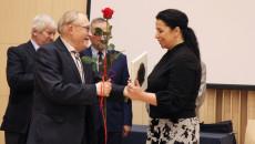 Zasłużeni Dla Regionu Otrzymali Odznakę Honorową Województwa Świętokrzyskiego (40)
