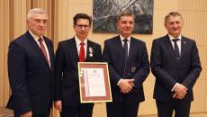Zasłużeni Dla Regionu Otrzymali Odznakę Honorową Województwa Świętokrzyskiego (43)
