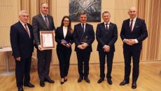 Zasłużeni Dla Regionu Otrzymali Odznakę Honorową Województwa Świętokrzyskiego (44)