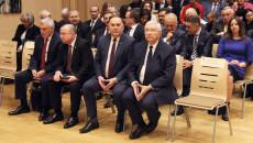 Zasłużeni Dla Regionu Otrzymali Odznakę Honorową Województwa Świętokrzyskiego (8)