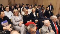 Zasłużeni Dla Regionu Otrzymali Odznakę Honorową Województwa Świętokrzyskiego (9)