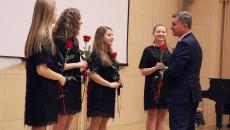 Zasłużeni Dla Regionu Otrzymali Odznakę Honorową Województwa Świętokrzyskiego. (2)