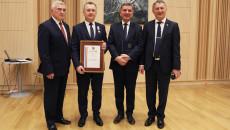 Zasłużeni Dla Regionu Otrzymali Odznakę Honorową Województwa Świętokrzyskiego. (3)