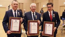 Zasłużeni Dla Regionu Otrzymali Odznakę Honorową Województwa Świętokrzyskiego. (4)