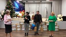 Delegacja Ze świętokrzyskiego Z Wizytą Na Ukrainie 4