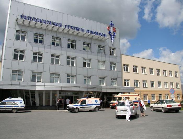 Mikołajkowe badania profilaktyczne dla kobiet w Świętokrzyskim Centrum Onkologii