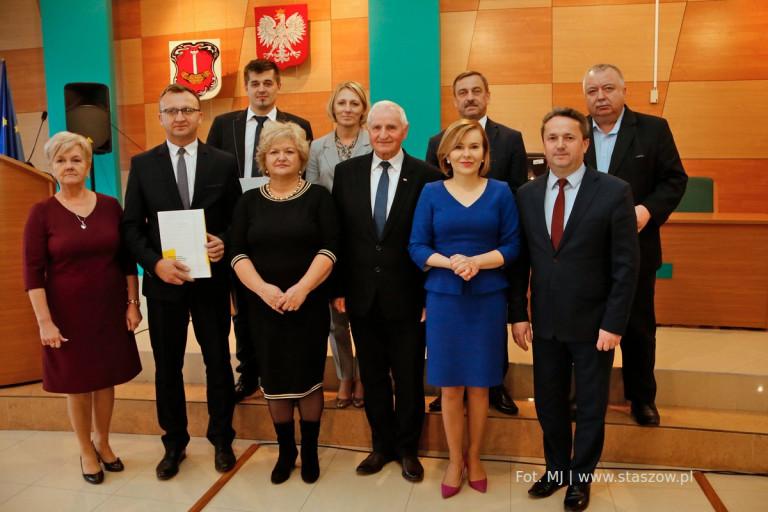 Samorządy z unijnym wsparciem