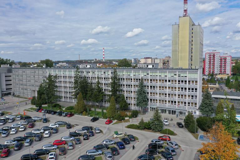 W sobotę 14 grudnia będzie czynny Urząd Marszałkowski