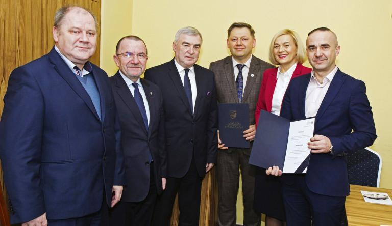 Świętokrzyska Rada Działalności Pożytku Publicznego