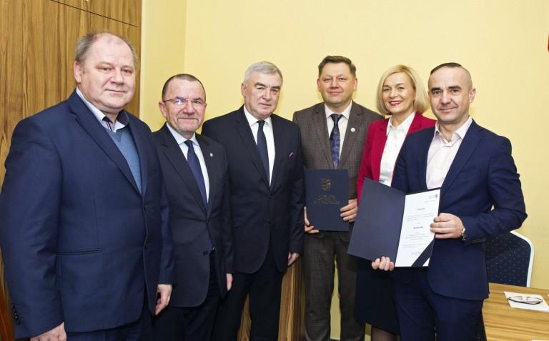Świętokrzyska Rada Działalności Pożytku Publicznego ma nowych członków i przewodniczącego