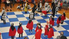 Karnawałowy Turniej Szachowy O Puchar Marszałka Gór Świętokrzyskich